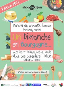 Un Dimanche En Bourgogne - Édition 2021